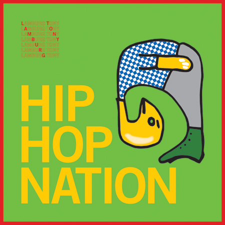 Lamburg Tony - Hip Hop Nation